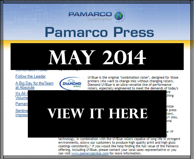 Newsletter Pamarco Press May 2014 - thumb